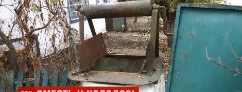 Не витримала болю та стрибнула в колодязь: на Київщині покінчила з собою онкохвора