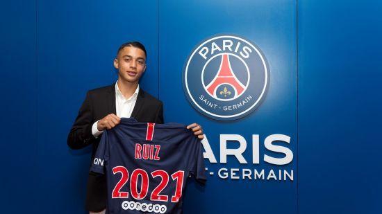 ПСЖ можуть заборонити трансфери через підписання неповнолітнього футболіста