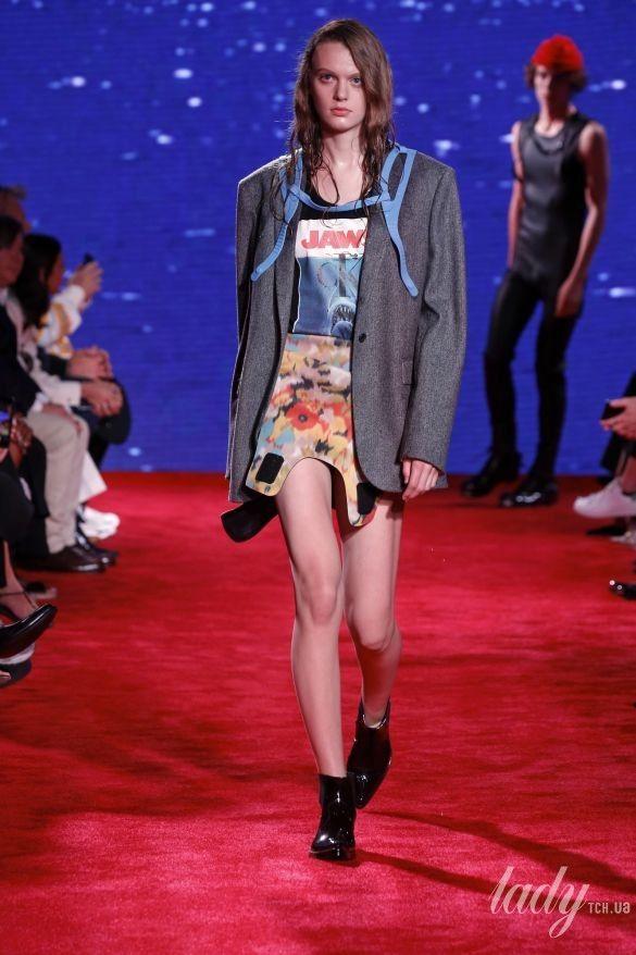 Коллекция Calvin Klein прет-а-порте сезона весна-лето 2019_6