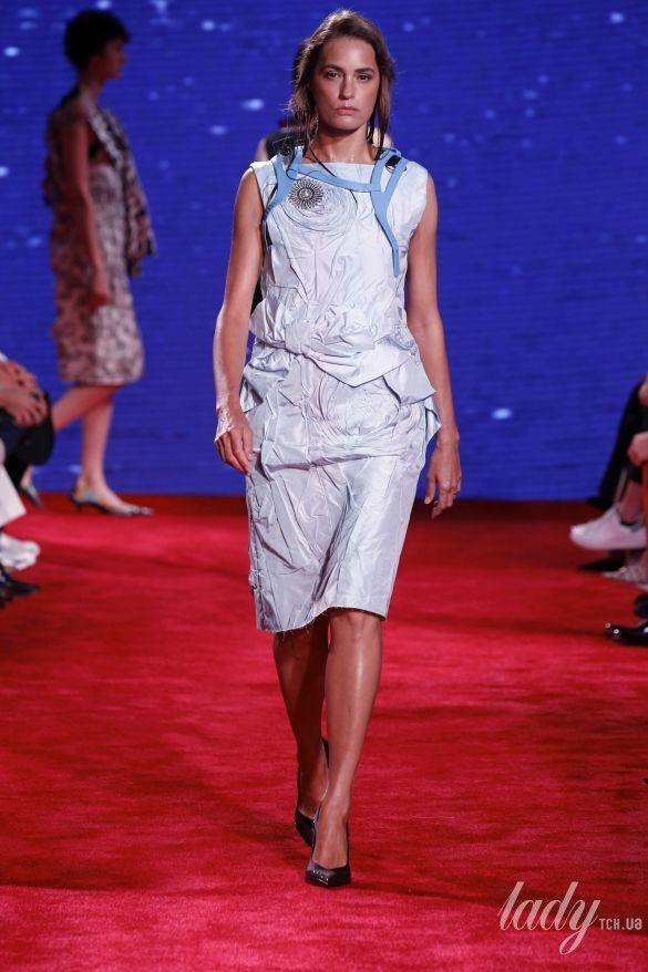 Коллекция Calvin Klein прет-а-порте сезона весна-лето 2019_14