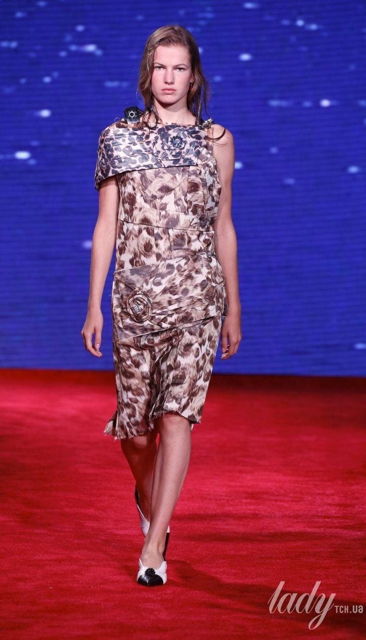 КоллекцииОбзор коллекции Calvin Klein весна-лето 2019