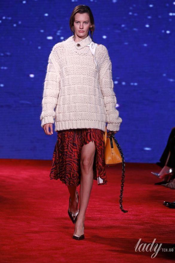 Коллекция Calvin Klein прет-а-порте сезона весна-лето 2019_31