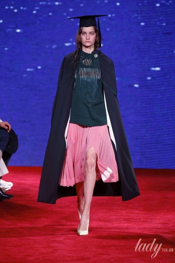 Коллекция Calvin Klein прет-а-порте сезона весна-лето 2019_40