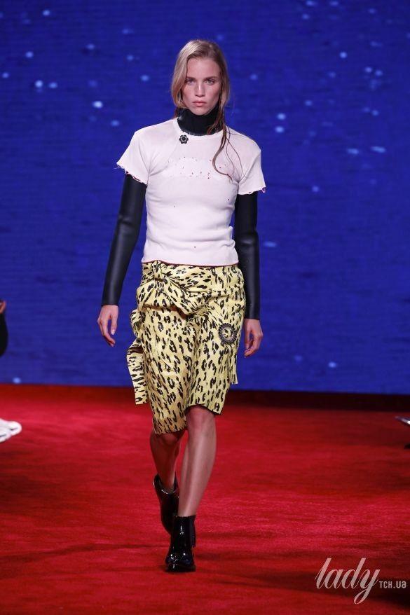 Коллекция Calvin Klein прет-а-порте сезона весна-лето 2019_50