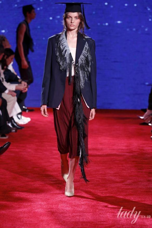 Коллекция Calvin Klein прет-а-порте сезона весна-лето 2019_59