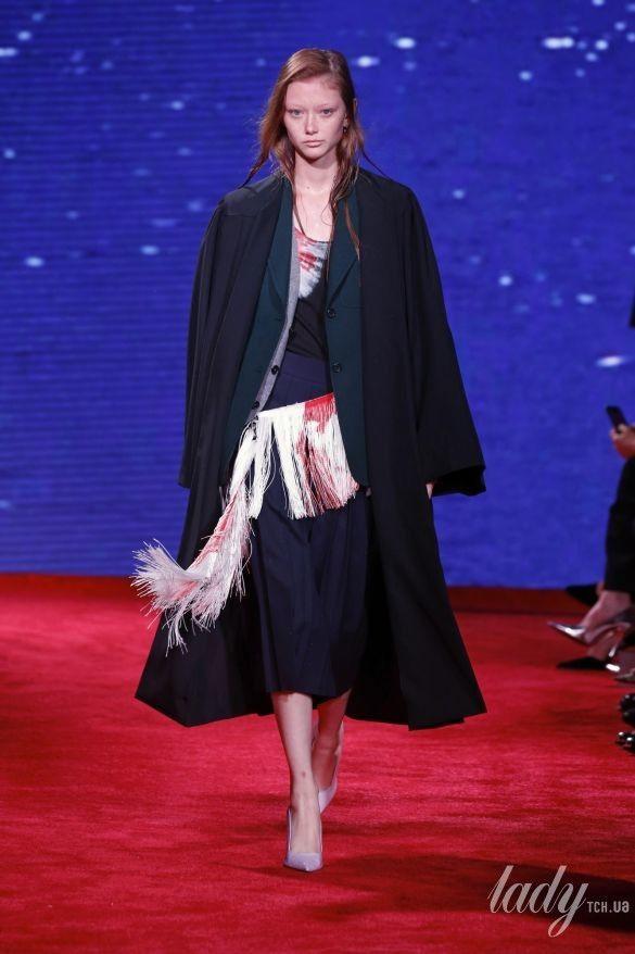 Коллекция Calvin Klein прет-а-порте сезона весна-лето 2019_61
