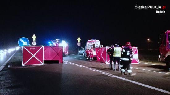 У Польщі автобус з українцями потрапив в аварію. Є постраждалі