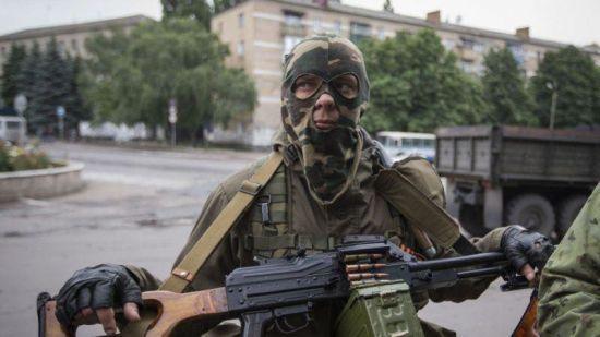 У Словаччині вперше оголосили обвинувачення бойовику сепаратистів на Донбасі