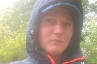 Помогите 20-летнему Назару вернуться к обычной жизни после ДТП
