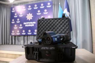 В Украине суды признают незаконными радары TruCam. Есть и противоположные решения