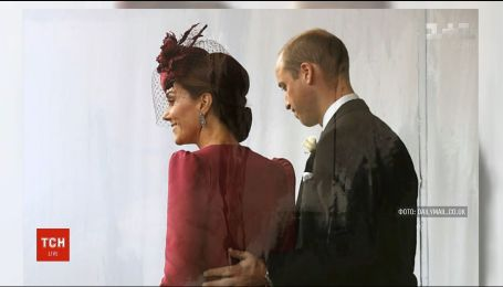 Принц Уильям стал более раскованным и внимательным к жене - британские СМИ