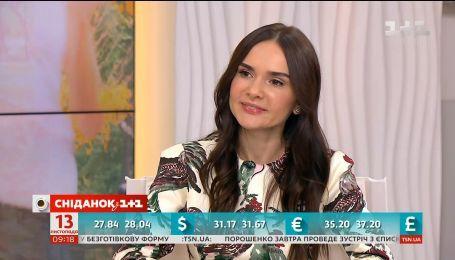 """Режисер Аркадій Непиталюк та Олена Лавренюк презентували комедію """"11 дітей з Моршина"""""""