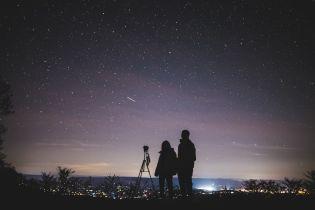 Яскраве світло й астрономічна швидкість. В Ірландії розслідують появу над країною НЛО