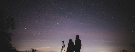 Метеоритний дощ, Супермісяць та надяскрава Венера: якими астрономічними явищами можна помилуватися у квітні