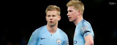 В английском футболе хотят ужесточить лимит на легионеров