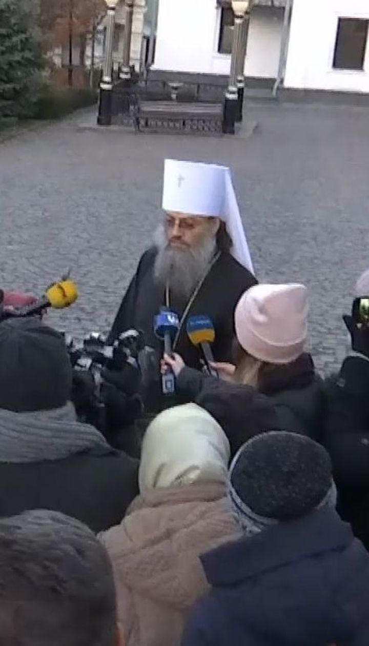 The meeting of Poroshenko and the bishops of UOC-MP has been canceled