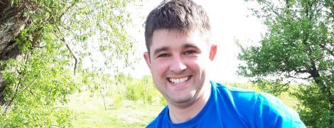 31-летний Дмитрий просит помочь ему одолеть рак