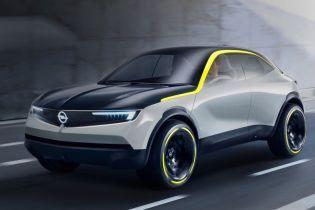 В Opel розповіли, які моделі стануть електрокарами
