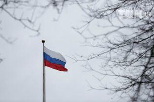 У Росії прокоментували оприлюднення даних підозрюваних в отруєнні Скрипалів