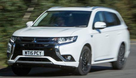 У Mitsubishi відмовилися від створення електромобілів
