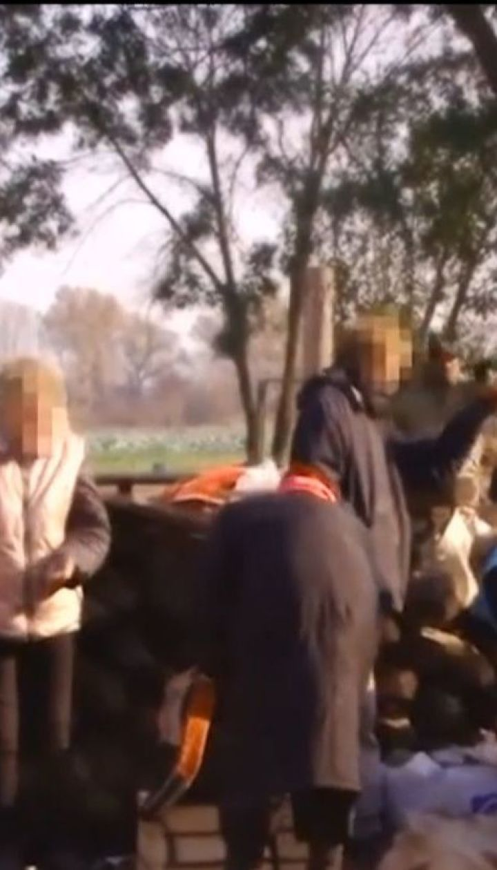 Почти сотню людей освободили из рабства полицейские в Одесской области