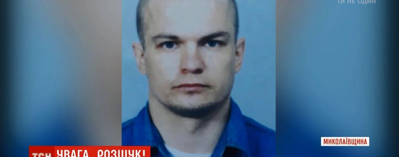 На Николаевщине рецидивист похитил 12-летнего мальчика