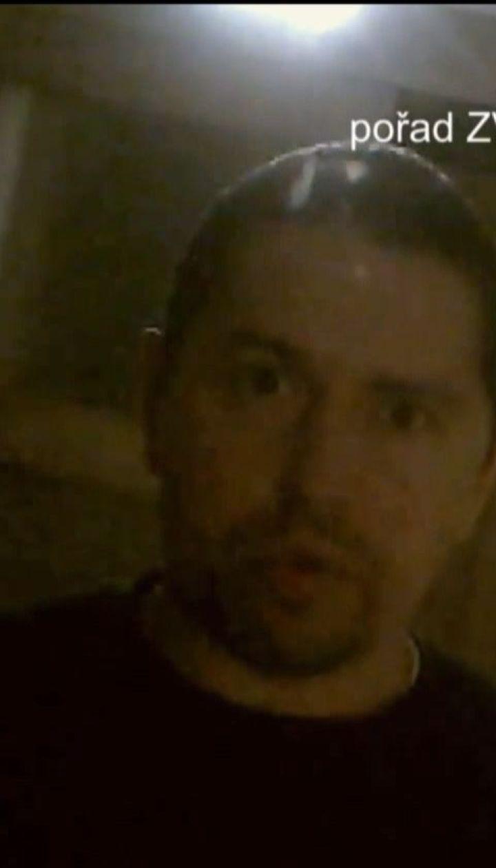 Син чеського прем'єра звинуватив батька у викраденні