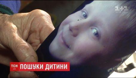 На Николаевщине нашелся 12-летний Володя, которого разыскивали всем селом