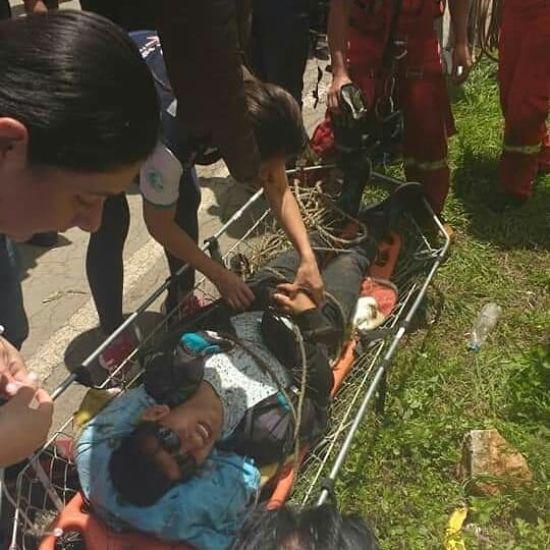 Футбольна трагедія в Перу: шестеро дітей загинули в ДТП