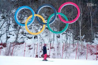 Жители канадского города проголосовали против проведения у них Олимпийских Игр