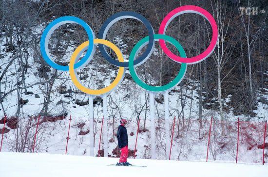 Жителі канадського міста проголосували проти проведення у них Олімпійських Ігор