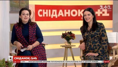 Валентина Хамайко и Иванна Слабошпицкая презентовали свежий номер журнала Viva!