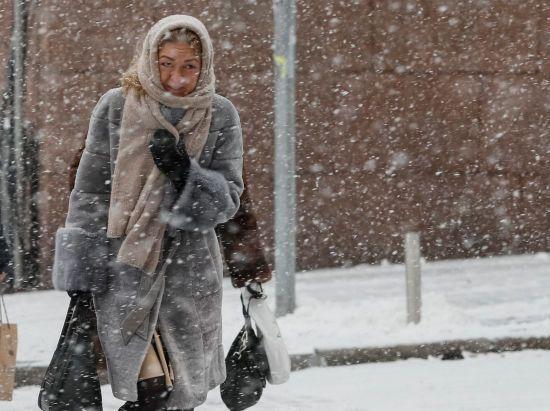 Синоптики попереджають про мороз та сніг. Прогноз на 24 листопада