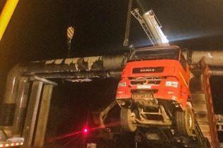 Будівельники Керченського мосту лишили десятки тисяч людей без опалення
