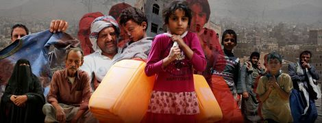 Йеменская трагедия: кто выиграет битву на обломках исчезающего государства