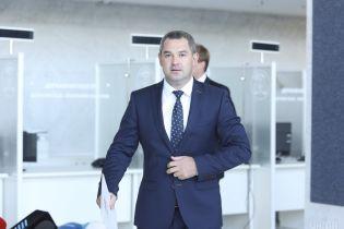 Подозреваемый в коррупции Продан анонсировал свое возвращение в Украину