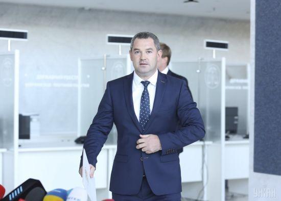 Екс-голова ДФС пояснив, чому не з'явився на допит до САП