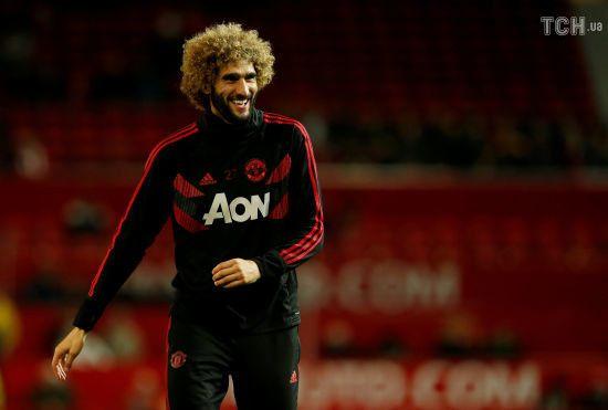"""""""Він став на сантиметрів 15 нижчим"""": як уболівальники відреагували на зачіску футболіста """"Манчестер Юнайтед"""""""