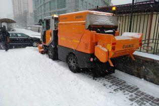 У Києві будуть евакуювати авто, які заважають комунальникам