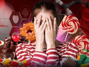 5 основних причин тяжіння до солодкого