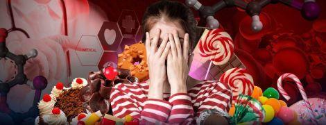 5 основных причин тяги к сладкому