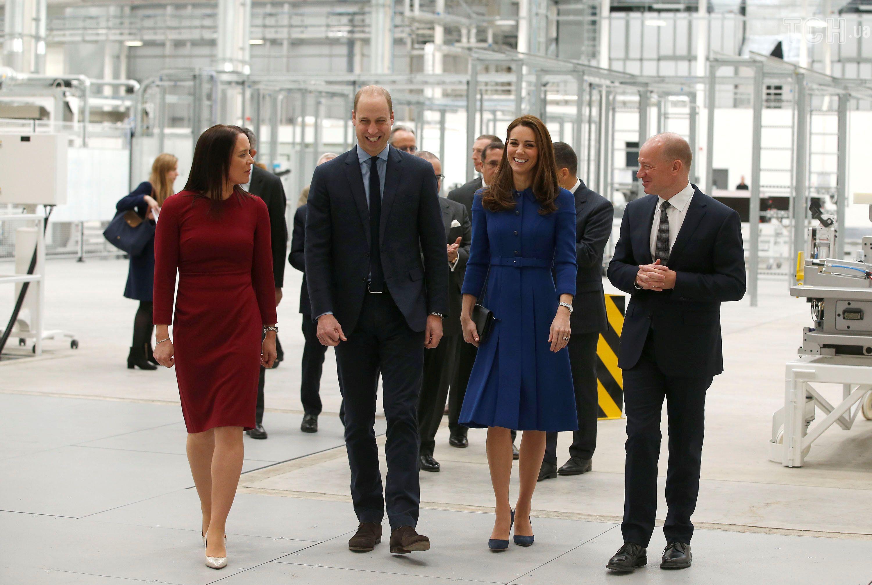 Кейт Міддлтон та принц Вільям_4