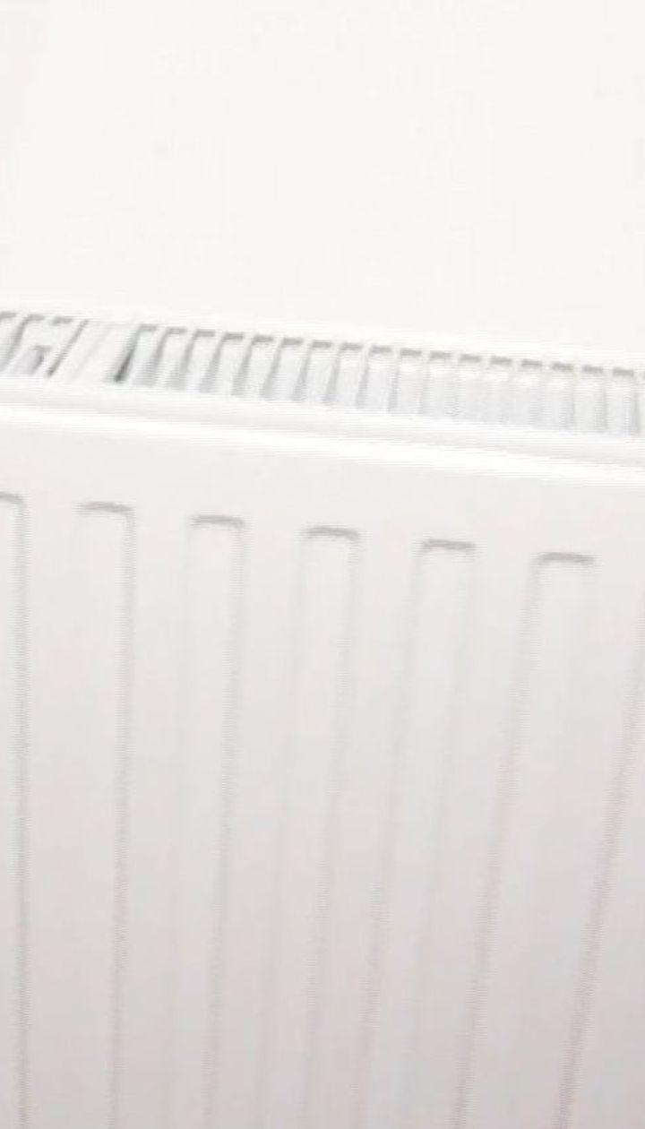 Без тепла: где в Украине ситуация с отоплением остается критической