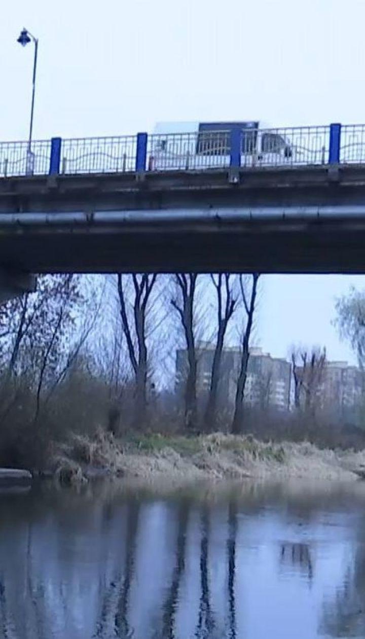 У Луцьку троє чоловіків урятували самогубцю