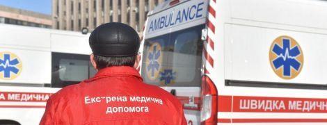 Пьяных водителей скорой помощи в Николаеве выгнали с работы