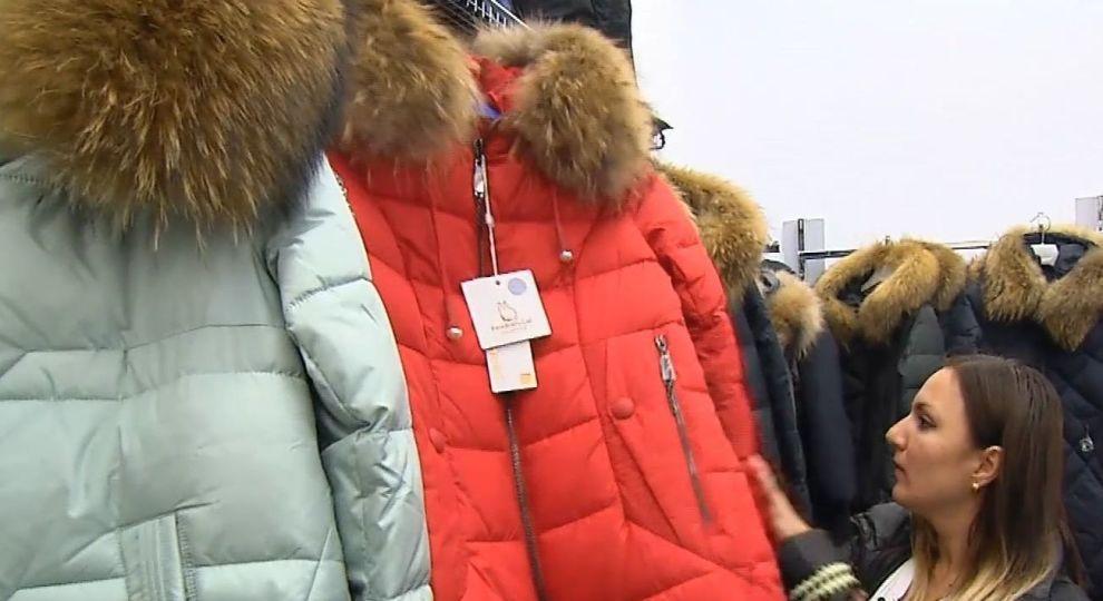Одягтися на зиму в межах 12 тисяч гривень  скільки коштує сезонний ... b468e4a9c1915
