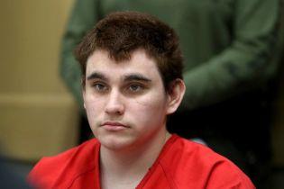 Флоридський стрілець, який вбив 17 людей, у в'язниці напав на охоронця і відібрав у нього електрошокер