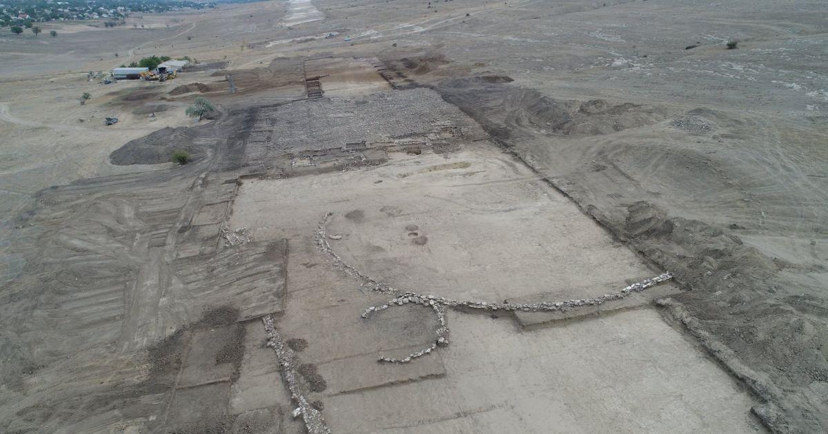 @ Facebook/Археологические открытия Alex Ermolin