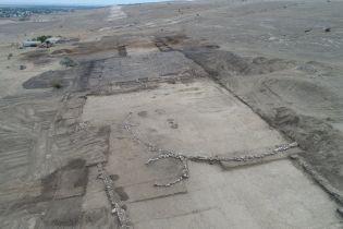 На пути строительства железной дороги к Крымскому мосту нашли развалины времен Боспорского царства