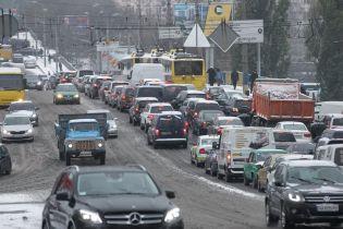 """В """"Укравтодоре"""" рассказали о состоянии дорог в связи с выпадением снега, дождей и заморозками"""